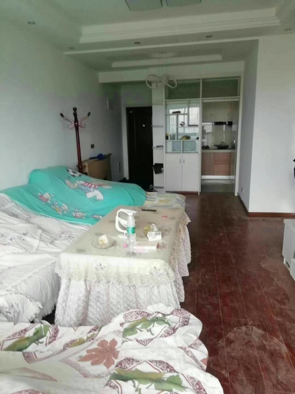麒龙城市广场3室 2厅 1卫45.8万元