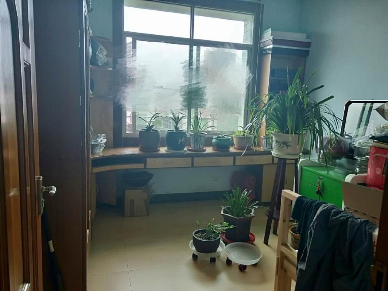 金都花园3室 1厅 1卫48.8万元