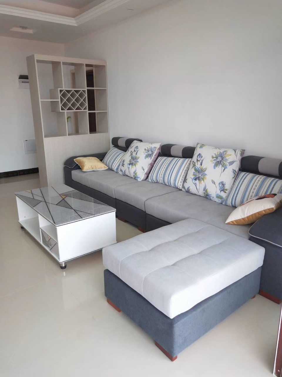 福麒山庄旁 拎包入住 3室 2厅 2卫83.8万元