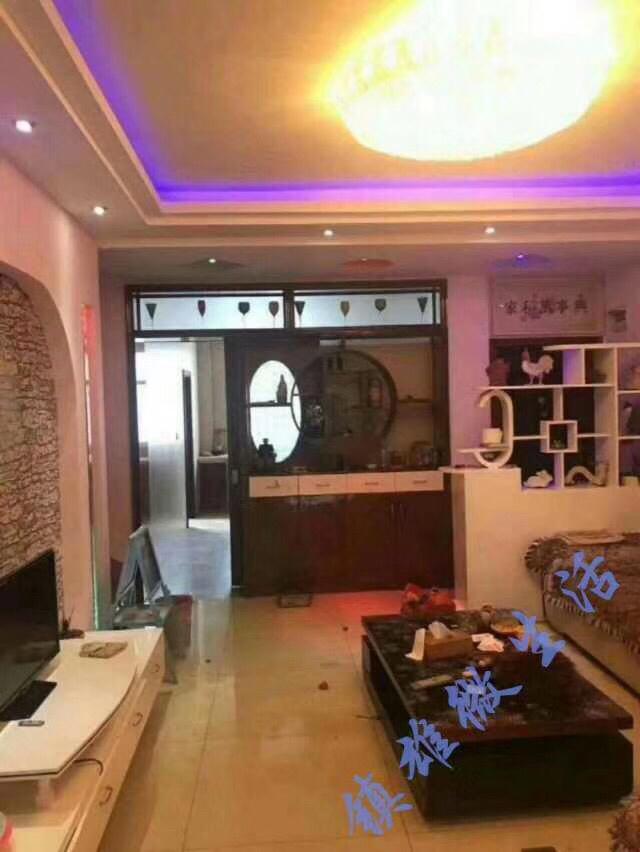 龙腾锦城3室 2厅 1卫65万元