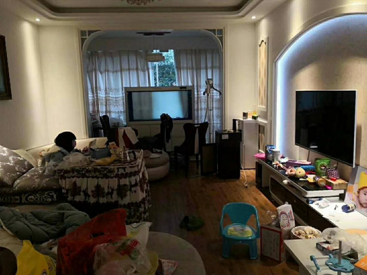 龙腾锦城精装修两层出售,适合多人居住!!!
