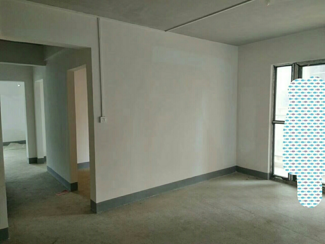 土家八千3室 2廳 1衛63.8萬元