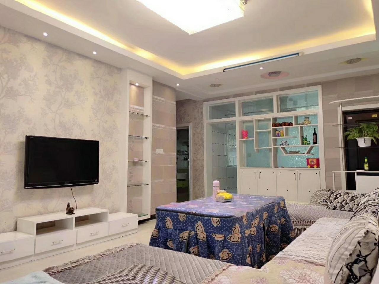 麒龙新城3室 2厅 1卫62.8万元
