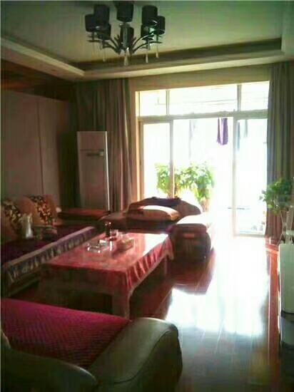 红三环·家园,精装漂亮,急售
