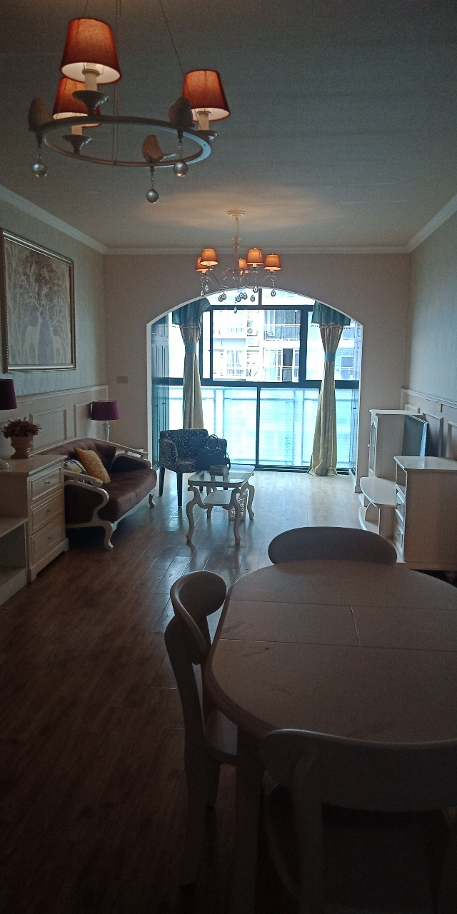 世纪五龙城2室 2厅 1卫55万元
