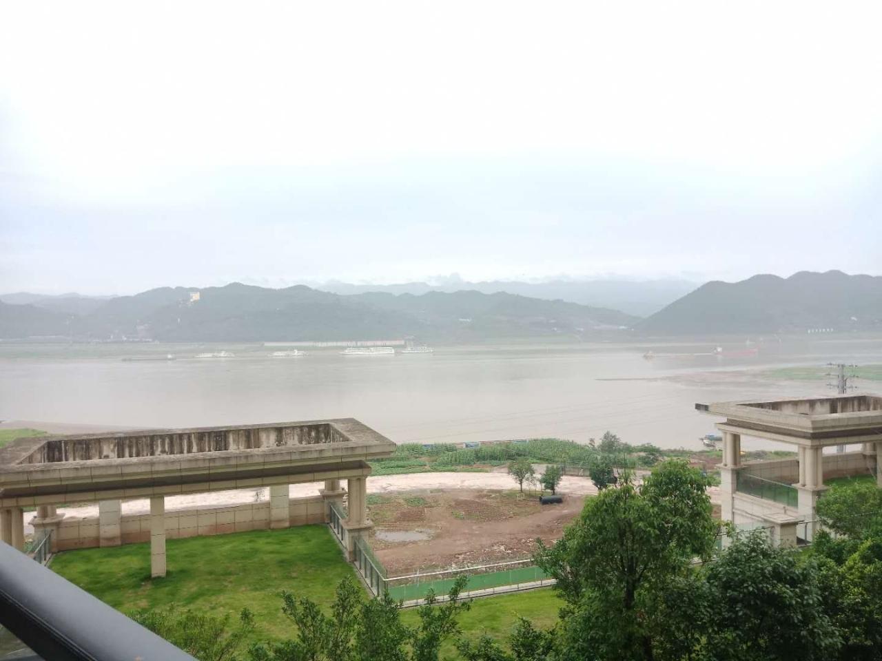 久桓城江景2室 2厅 1卫52万元