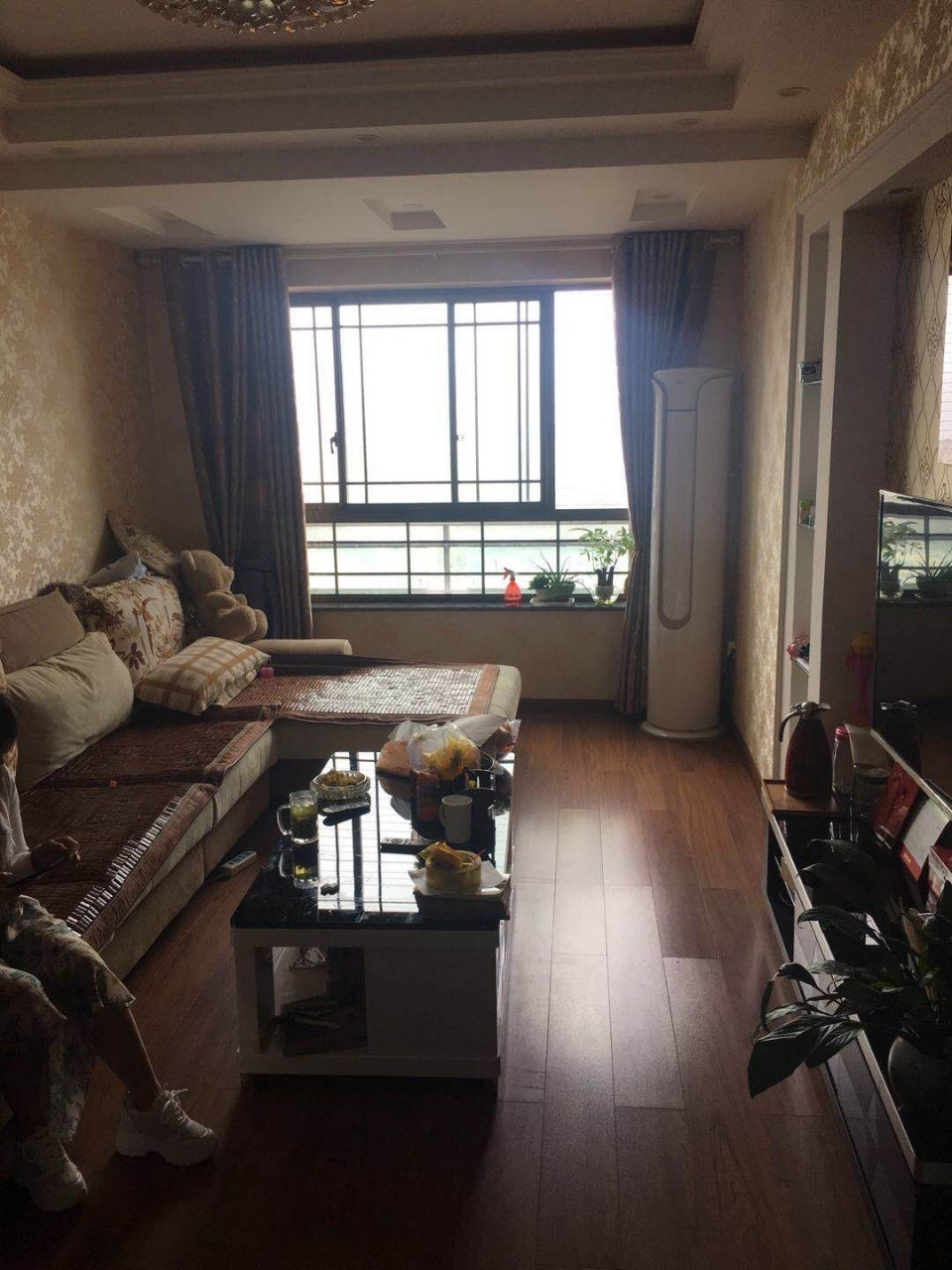 世纪花城2室 2厅 1卫47万元