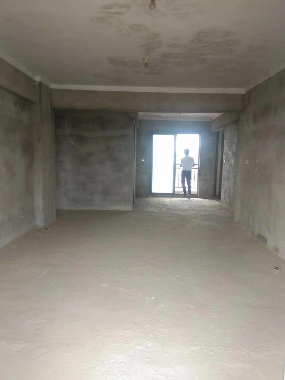 山水天下3室 2厅 2卫72万元
