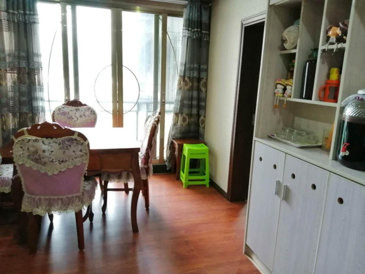 五仙路金地家園3室 2廳 2衛86萬元
