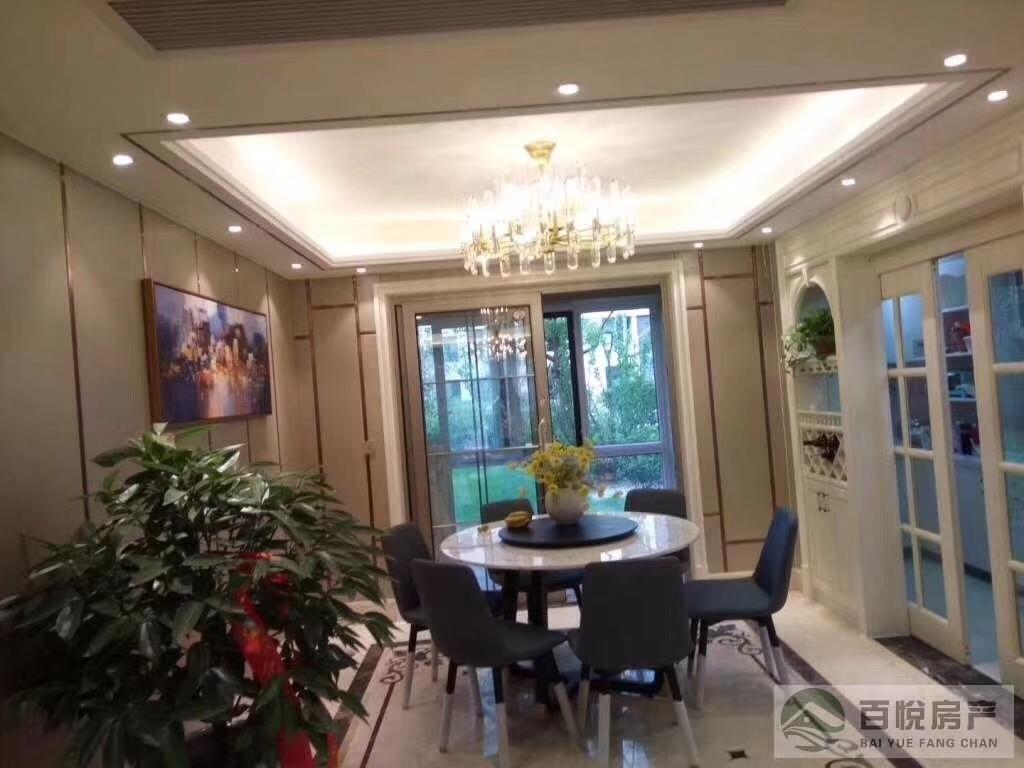 名邦·国际花都3室 1厅 2卫180万元