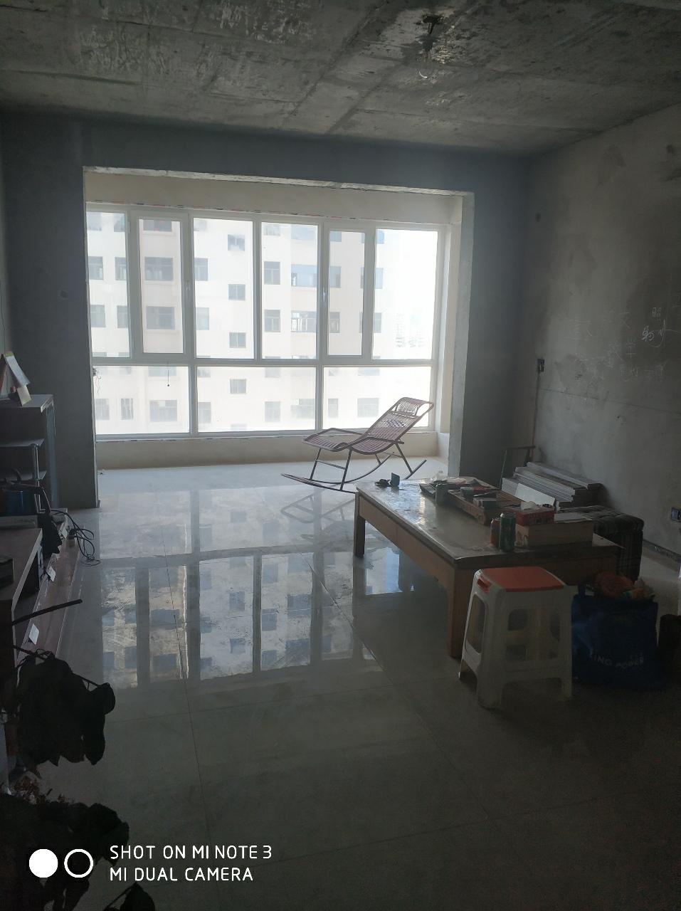 神舟明珠3室 2厅 2卫79.5万元