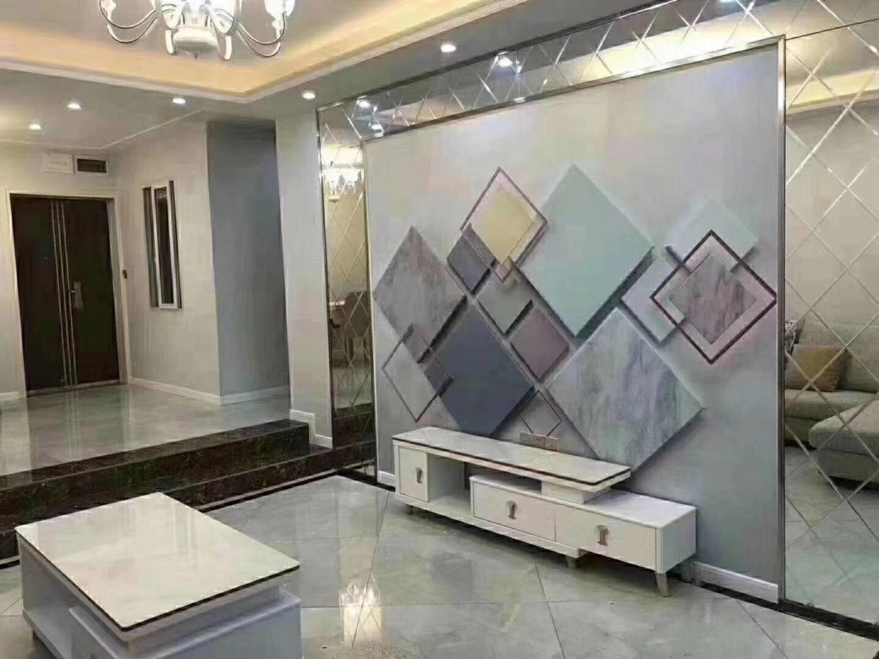 康安江城2室 2厅 1卫62.5万元