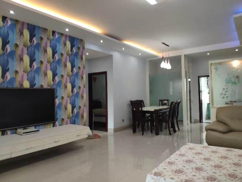 10408福海苑3室 2厅 2卫59.8万元