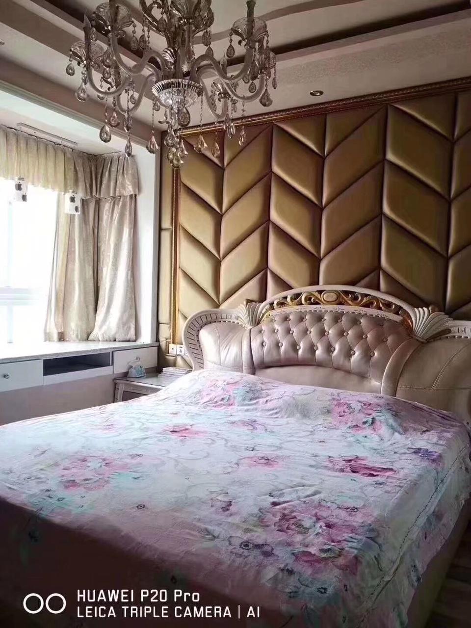急售丽都花苑3室2厅2卫喊价73.8万价格有少