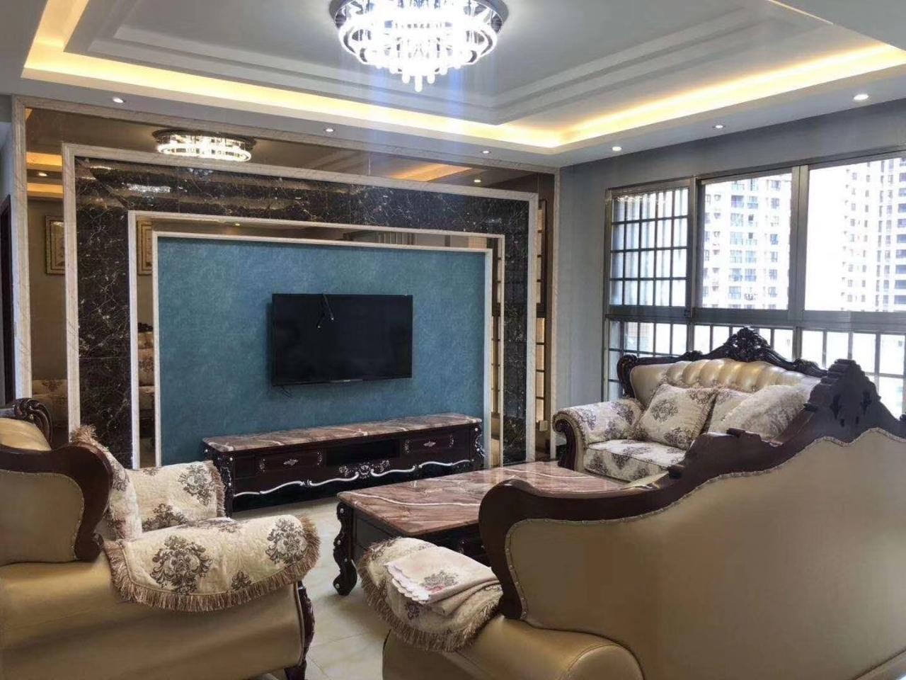 水岸城3室 3厅 2卫86万元