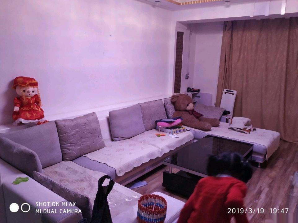 逸景南苑3室 2厅 1卫38万元