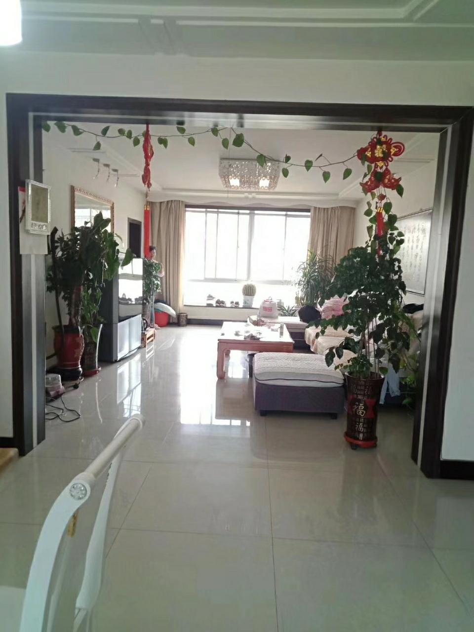 明珠花园3室 2厅 1卫59.8万元