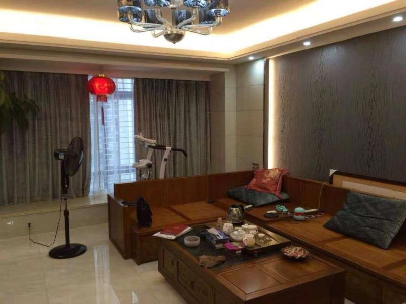 宝龙国际社区 190平方,豪华装修