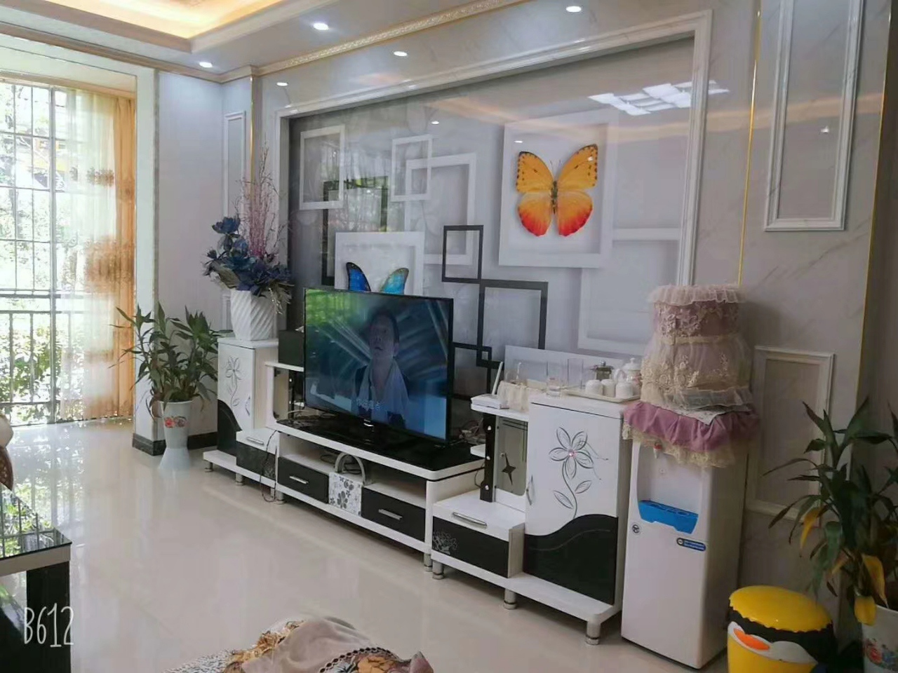 龙腾锦城3室 2厅 2卫82万元