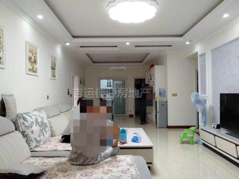 惠邦3室 2厅 2卫98.8万元