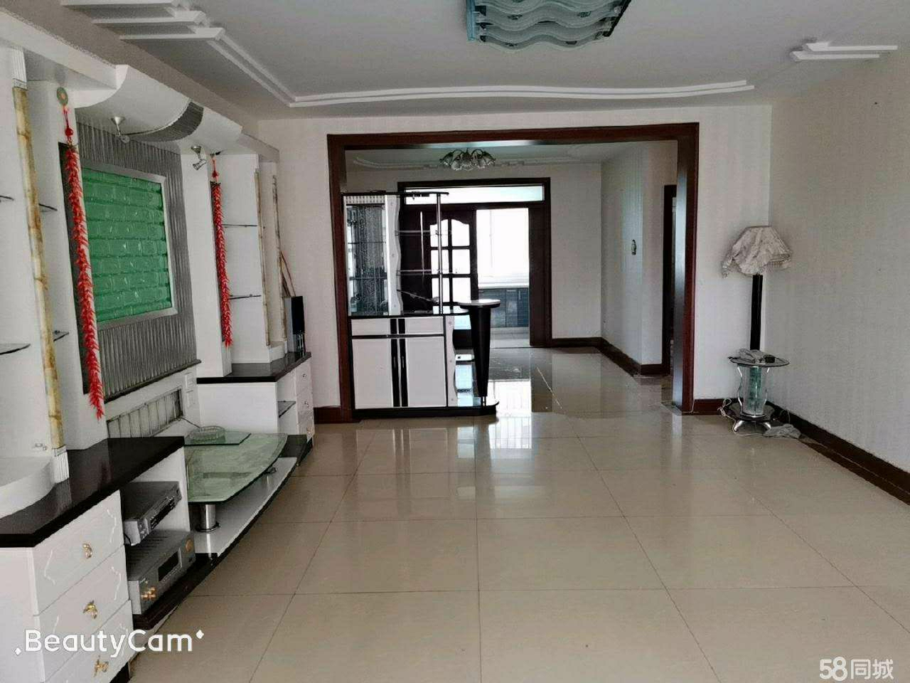 明珠花园3室 2厅 1卫75万元