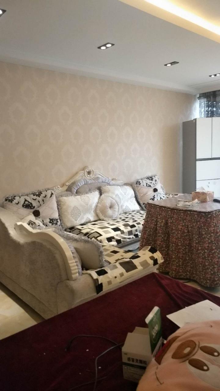 世纪佳苑2室 2厅 1卫33.8万元