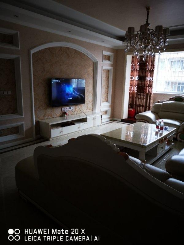 金利苑4楼3室 2厅 2卫63.8万元