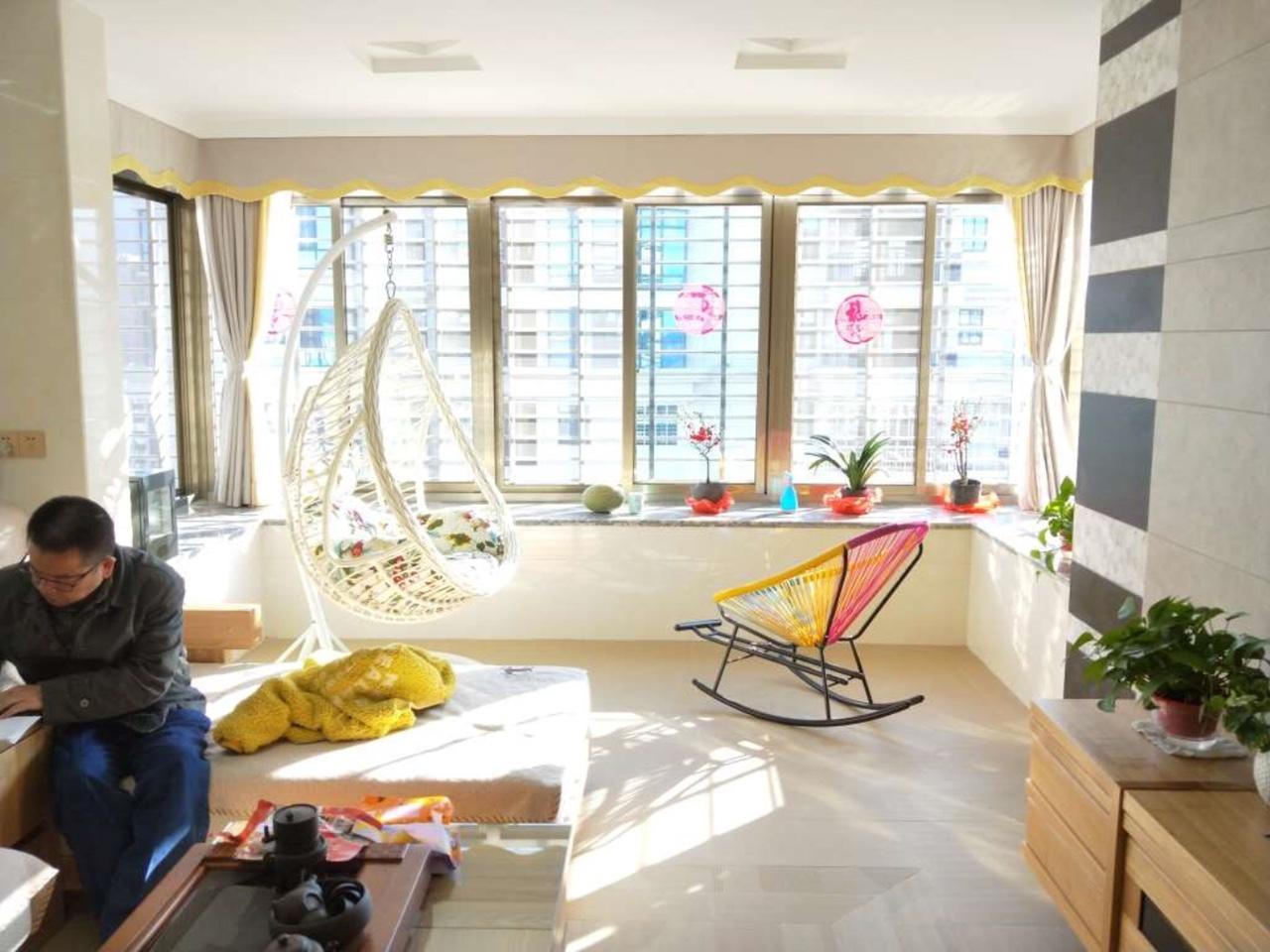 龙湖春天3室 2厅 2卫165万元