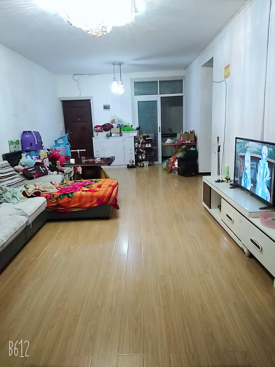 园林鑫城3室 1厅 1卫34.8万元