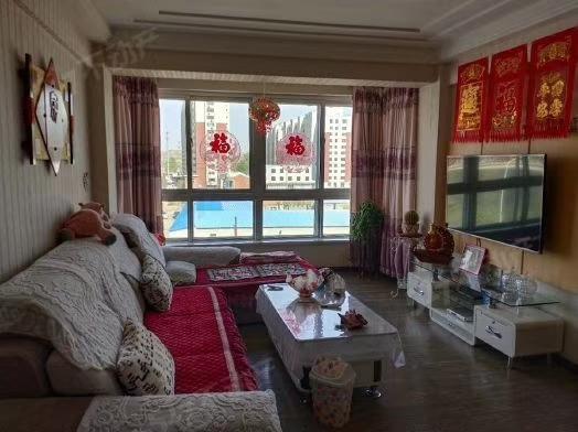 出售河畔嘉园3室 2厅 1卫38万元