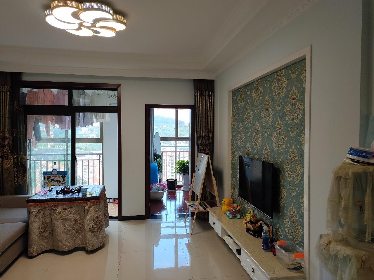 领秀江山2室 2厅 2卫59万元