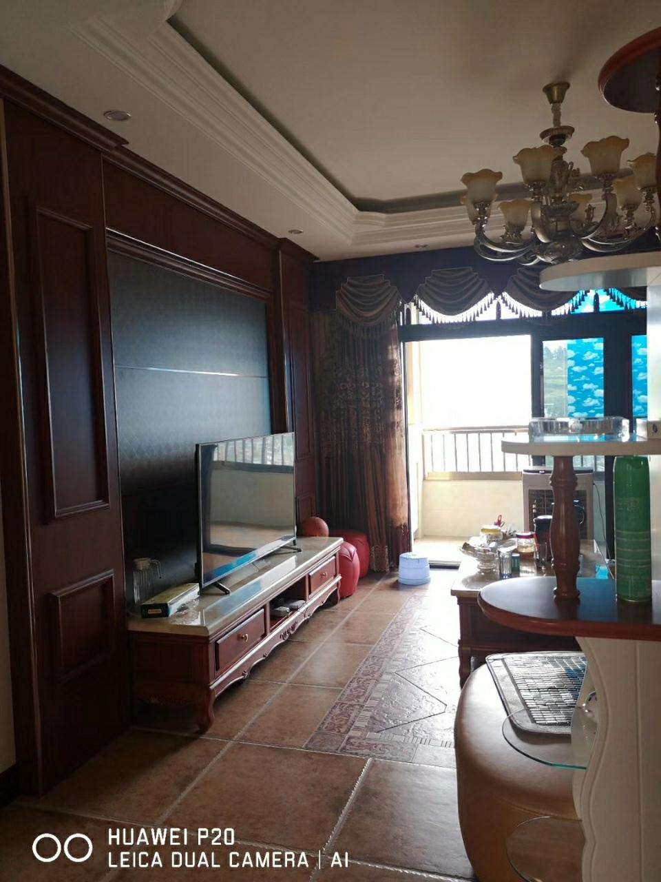 晋鹏·山台山3室 2厅 2卫79.8万元