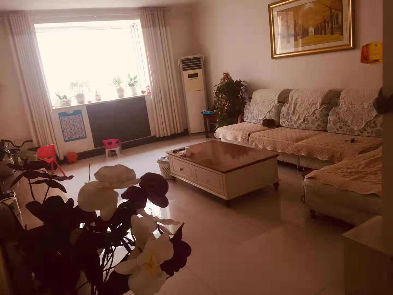 幸福家园3室 2厅 2卫53万元