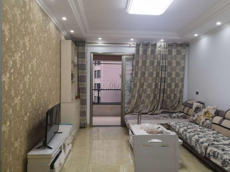 凯丽滨江3室2厅2卫66.8万元送品牌家具家电