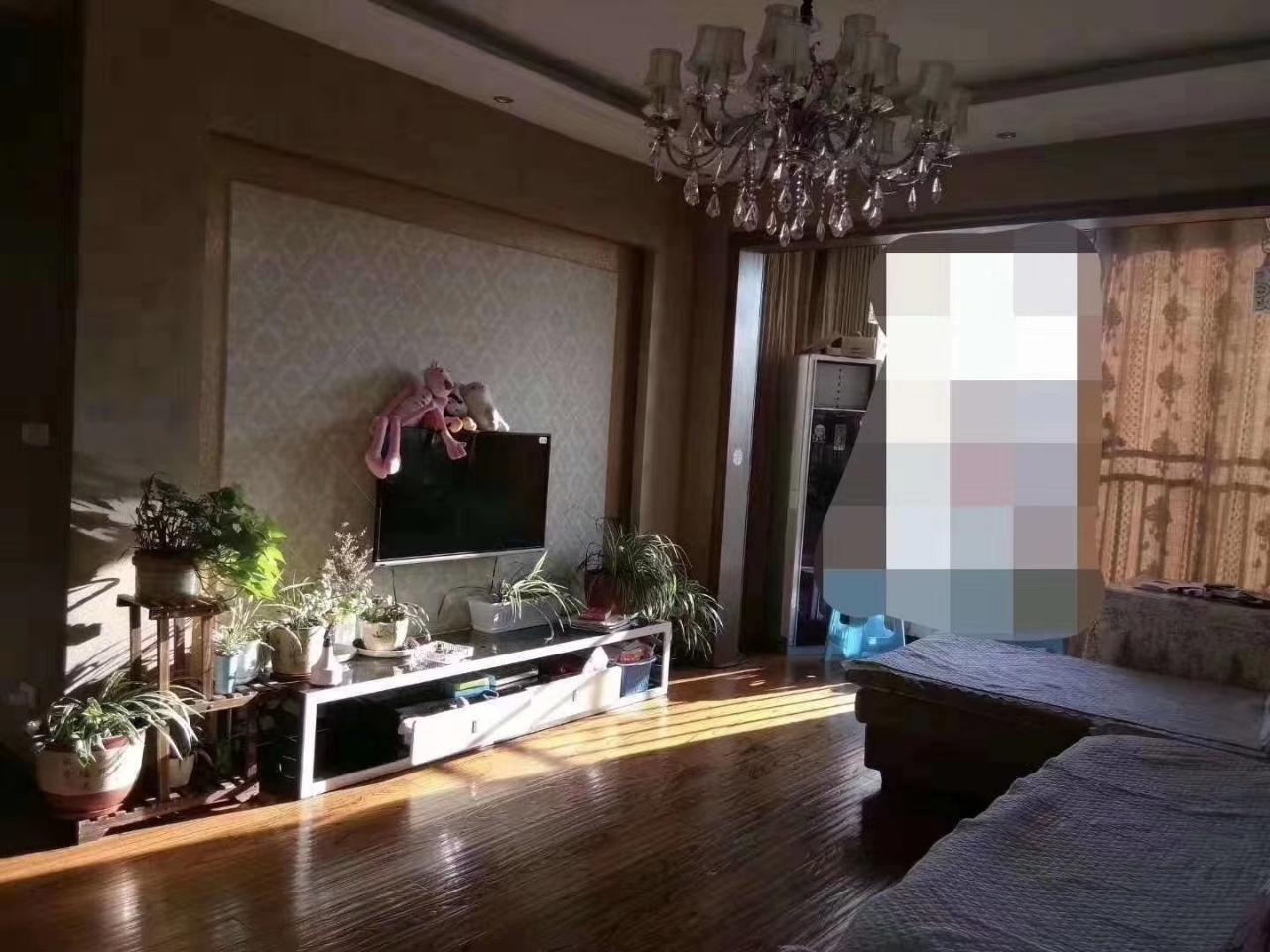 一中附近3室 2厅 1卫56.8万元