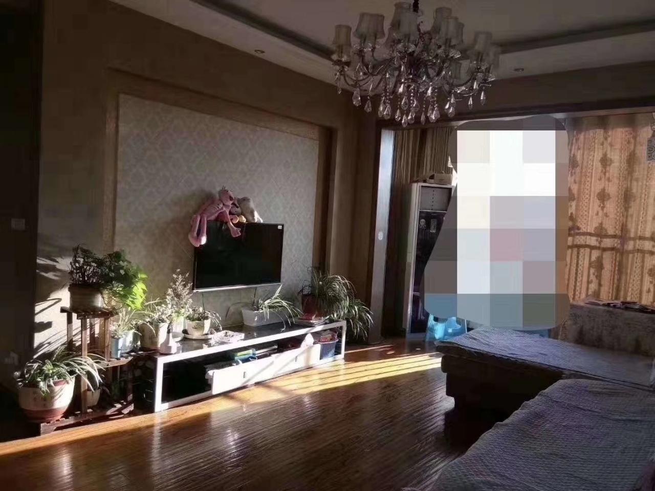 一中3室 1厅 1卫56.8万元