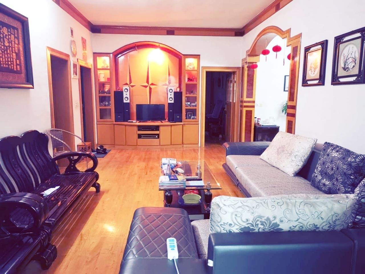 彭澤中心廣場小區3室 2廳 1衛51.2萬元