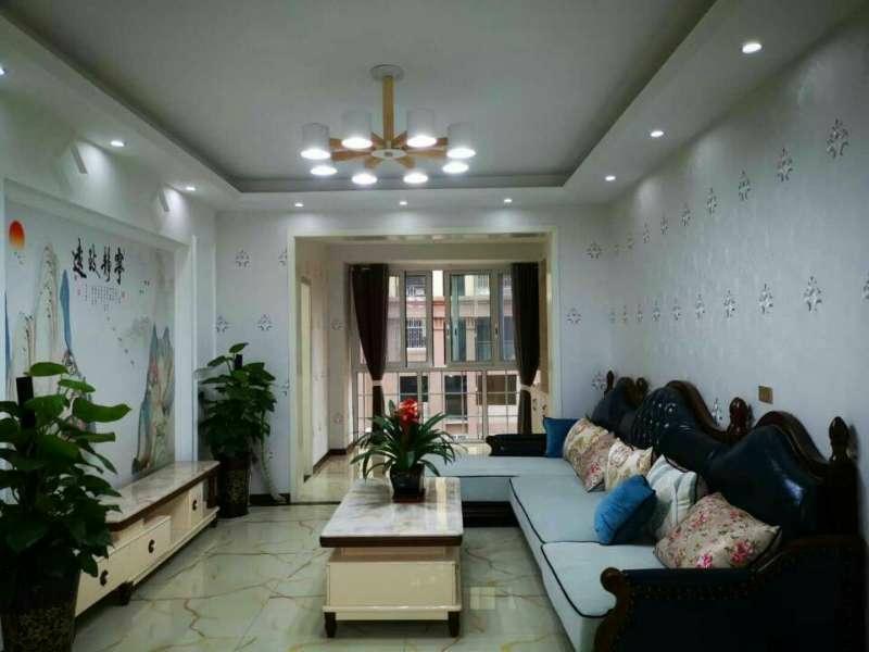 福地·御景城3室 2厅 2卫75.8万元