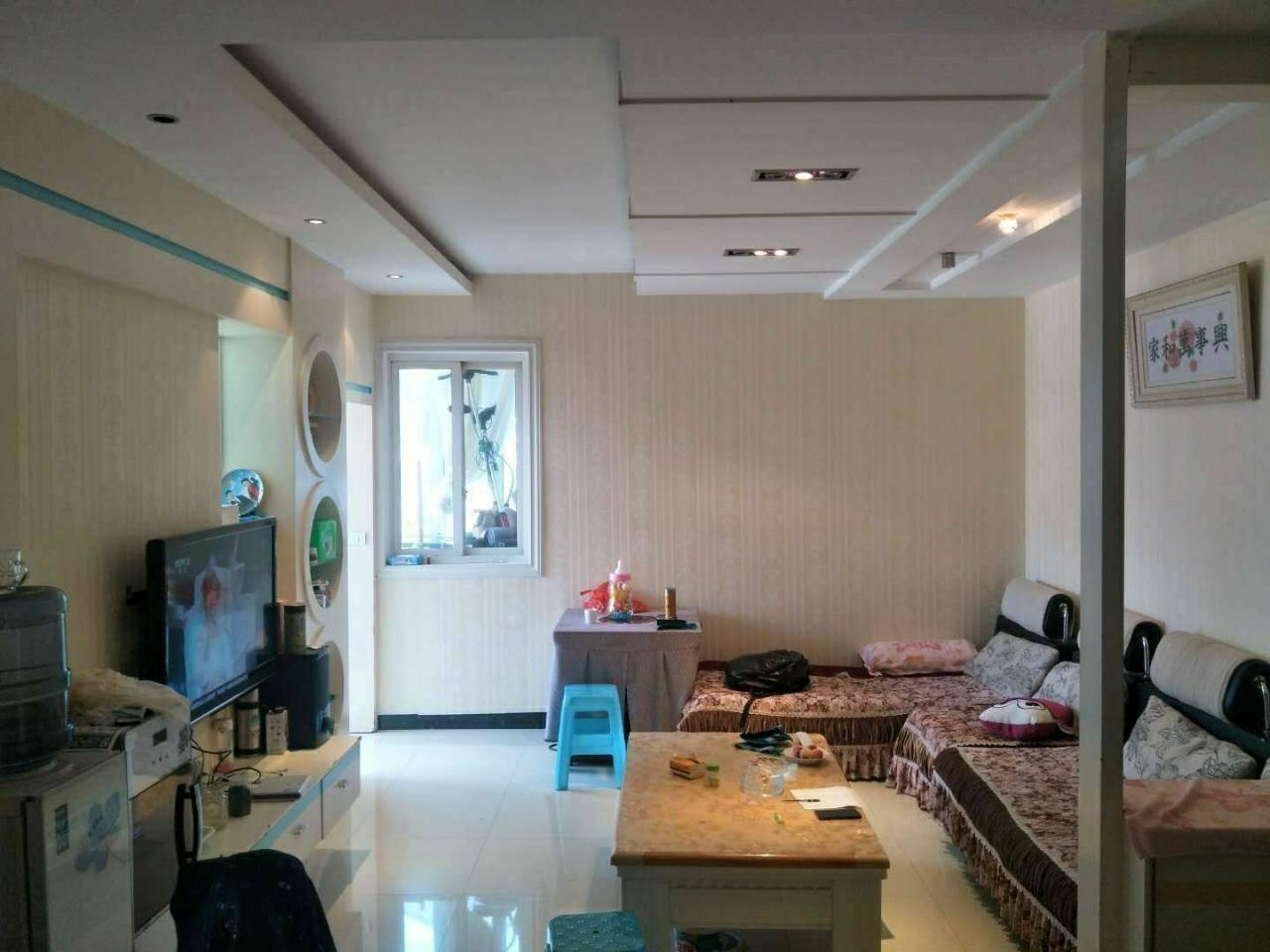 瑞安小区3室 2厅 1卫53.8万元