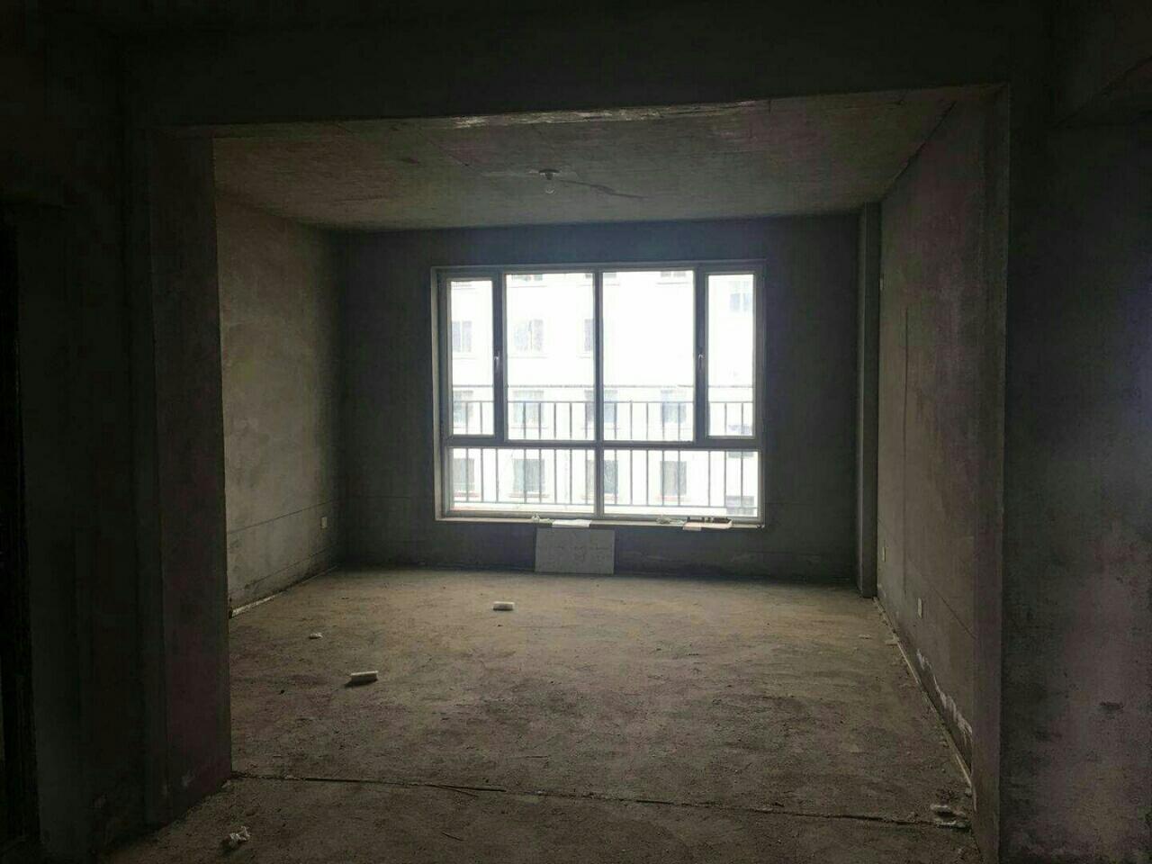 聚鑫园2室 2厅 1卫50万元