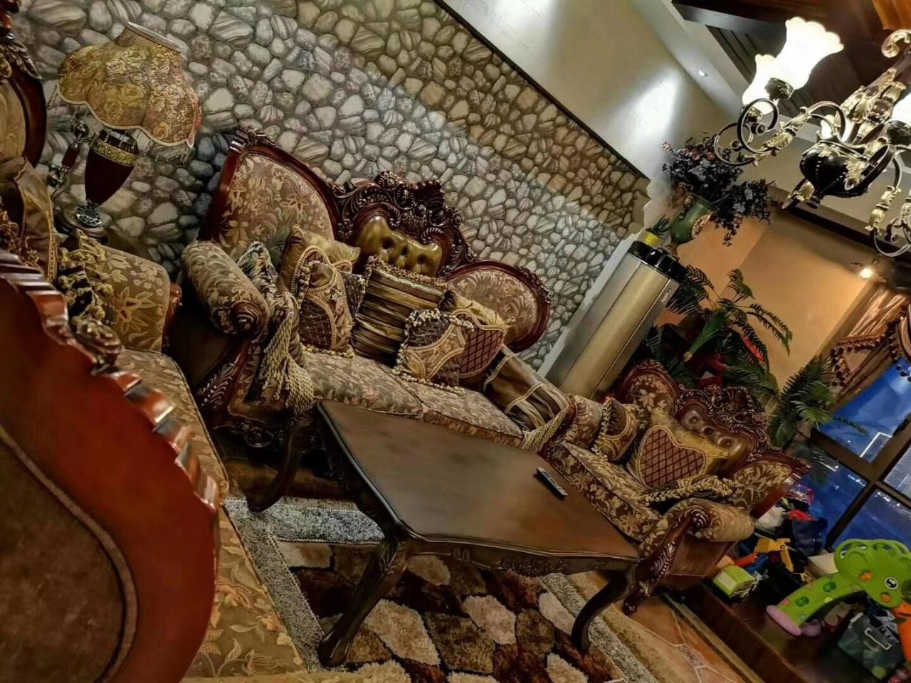 山台山3室 2厅 2卫112万元