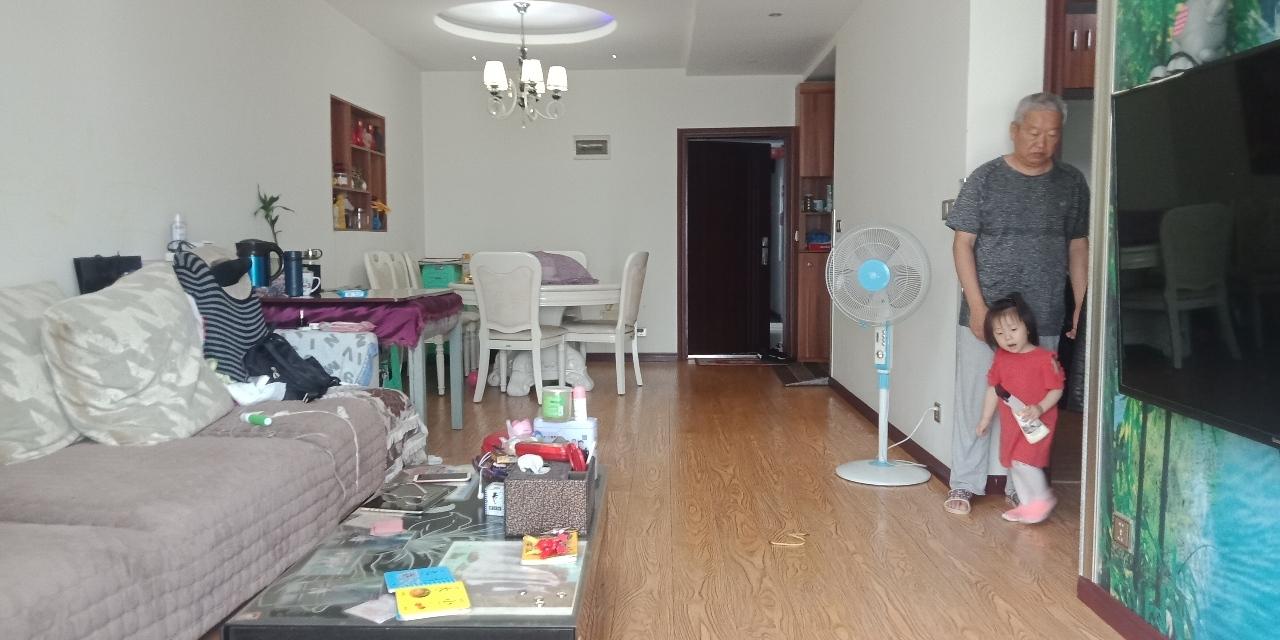 金地家園2室 2廳 1衛55萬元
