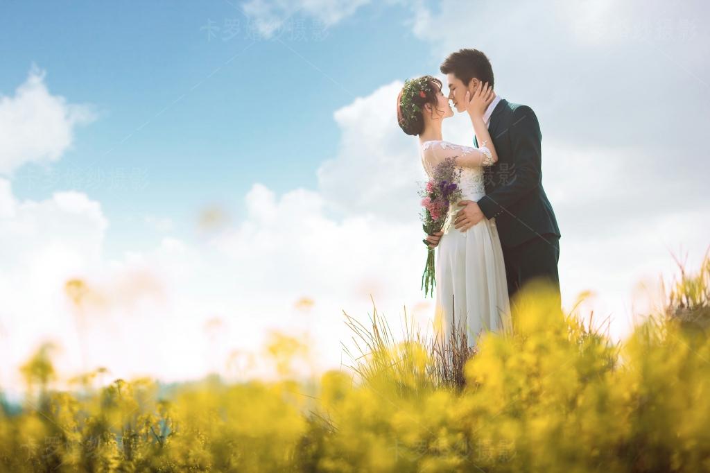 巴中婚纱摄影:拍摄婚纱照需要注意什么 拍摄婚纱照攻略大全