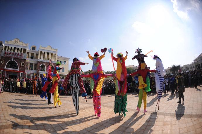 2016海南欢乐节将至,琼海分会场活动抢先看