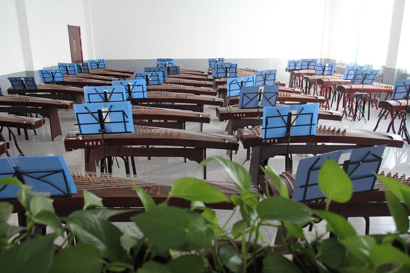 古�~教室