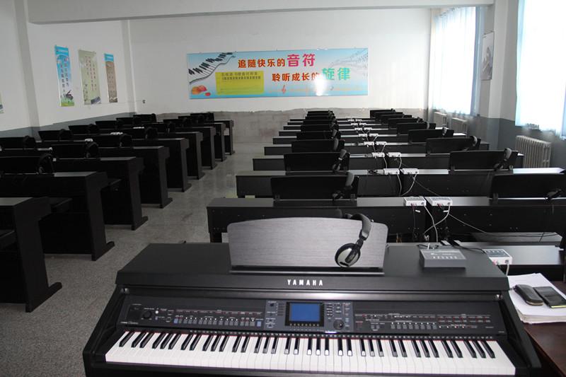 ��琴教室