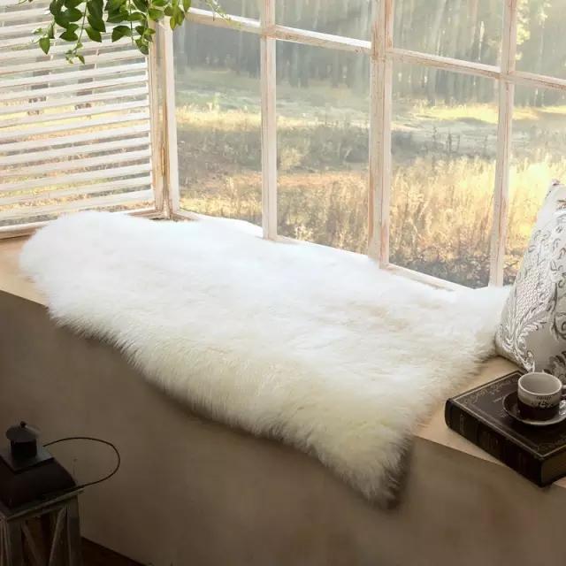 家有飘窗,看看你家的装修风格,适合什么样的飘窗垫