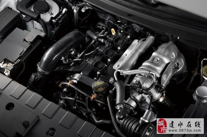 长安面包车引擎结构图