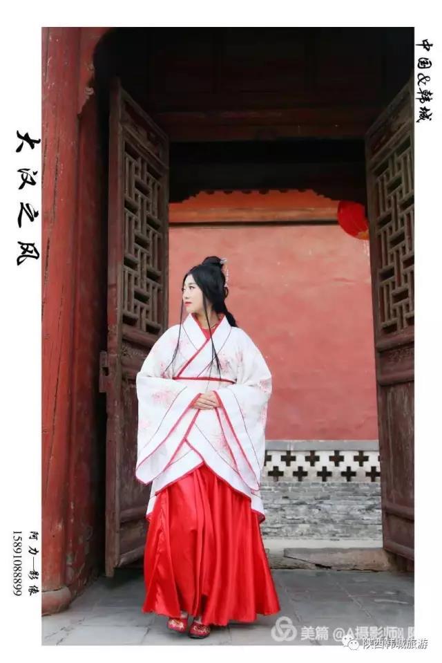 """美哭了!""""大汉之风""""来袭!有故事的韩城,有味道的旅程!司马迁故乡欢迎您! - 西部漫行者 - 快乐食疗健康园地"""