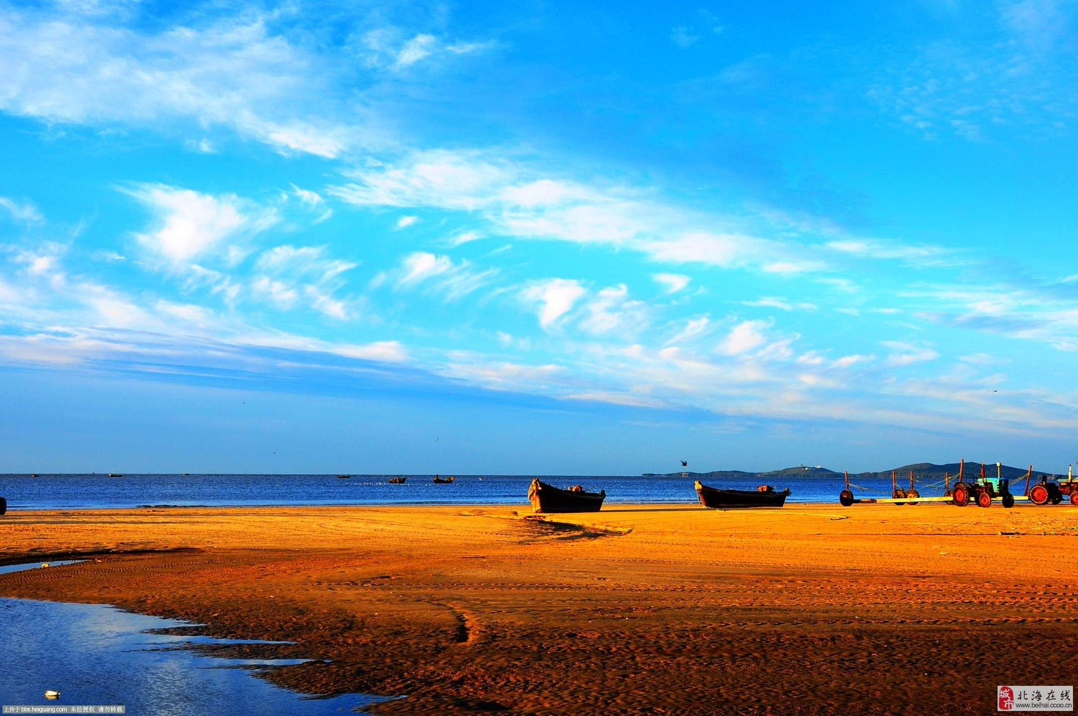 爱北海,爱银滩,更爱老街_北海旅游景点_北海论坛_北海